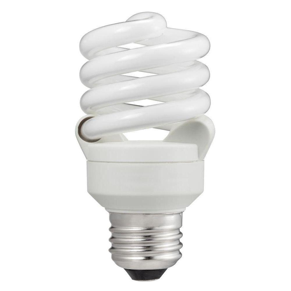 Florescent Light Bulb