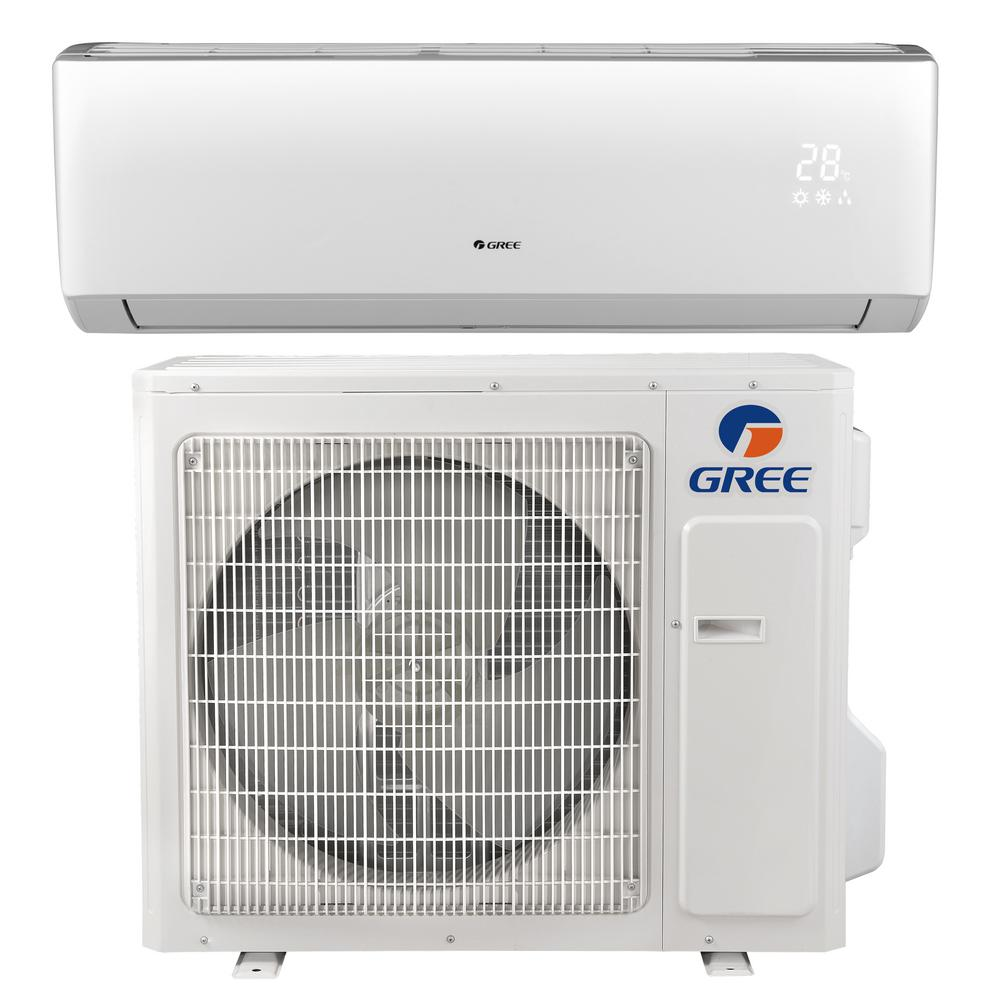 Air Conditioner Efficiency
