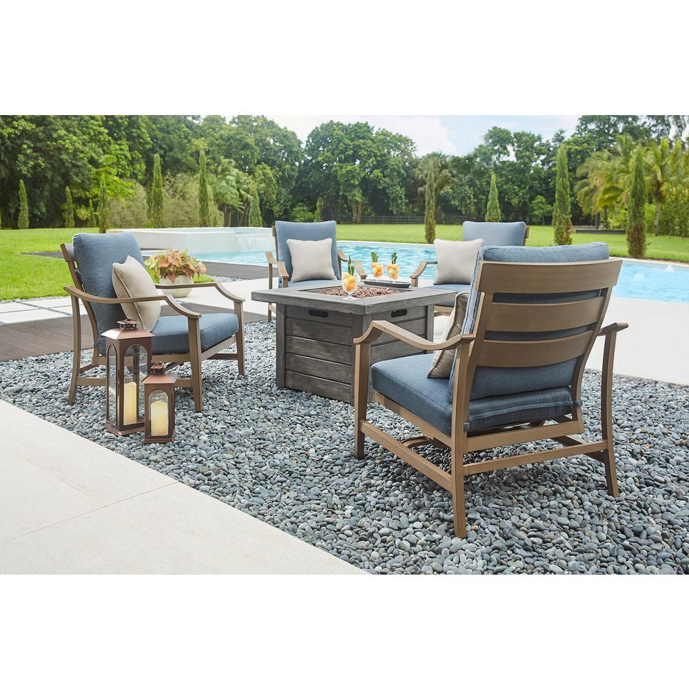 Outdoor Furniture Fire Pit