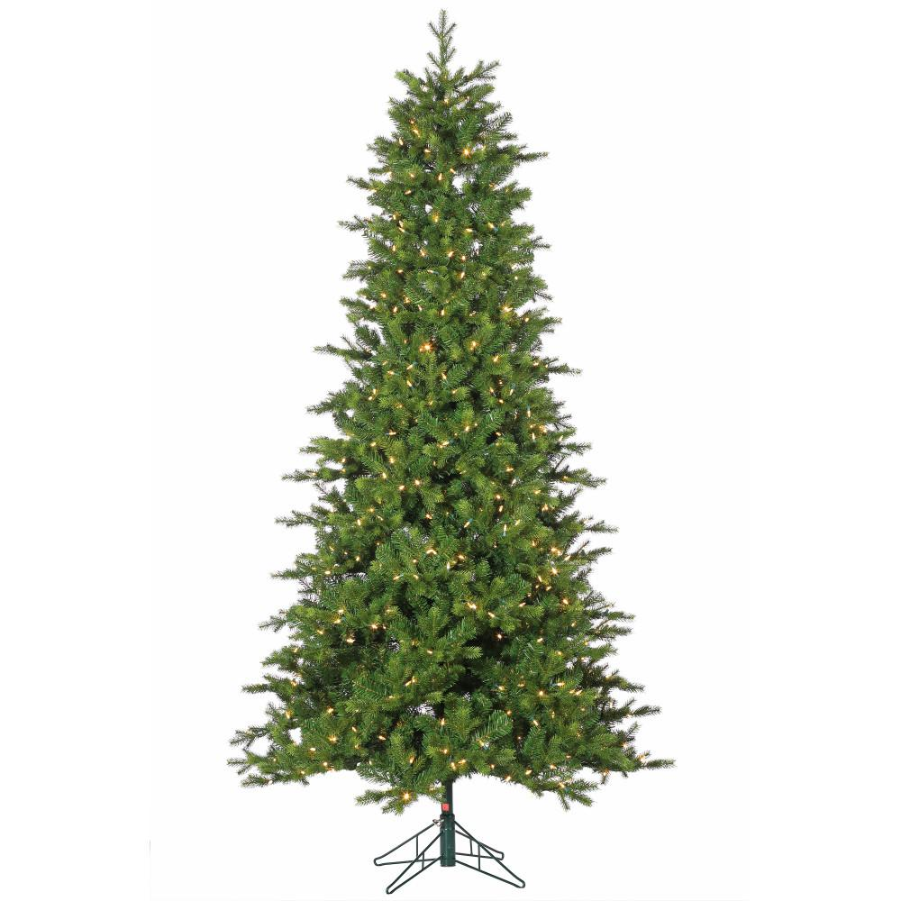 75 ft led christmas tree
