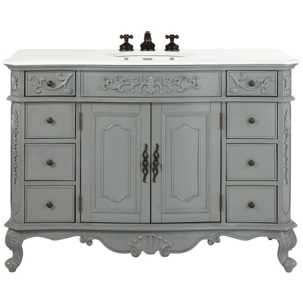 Home Decorators Collection Vanity