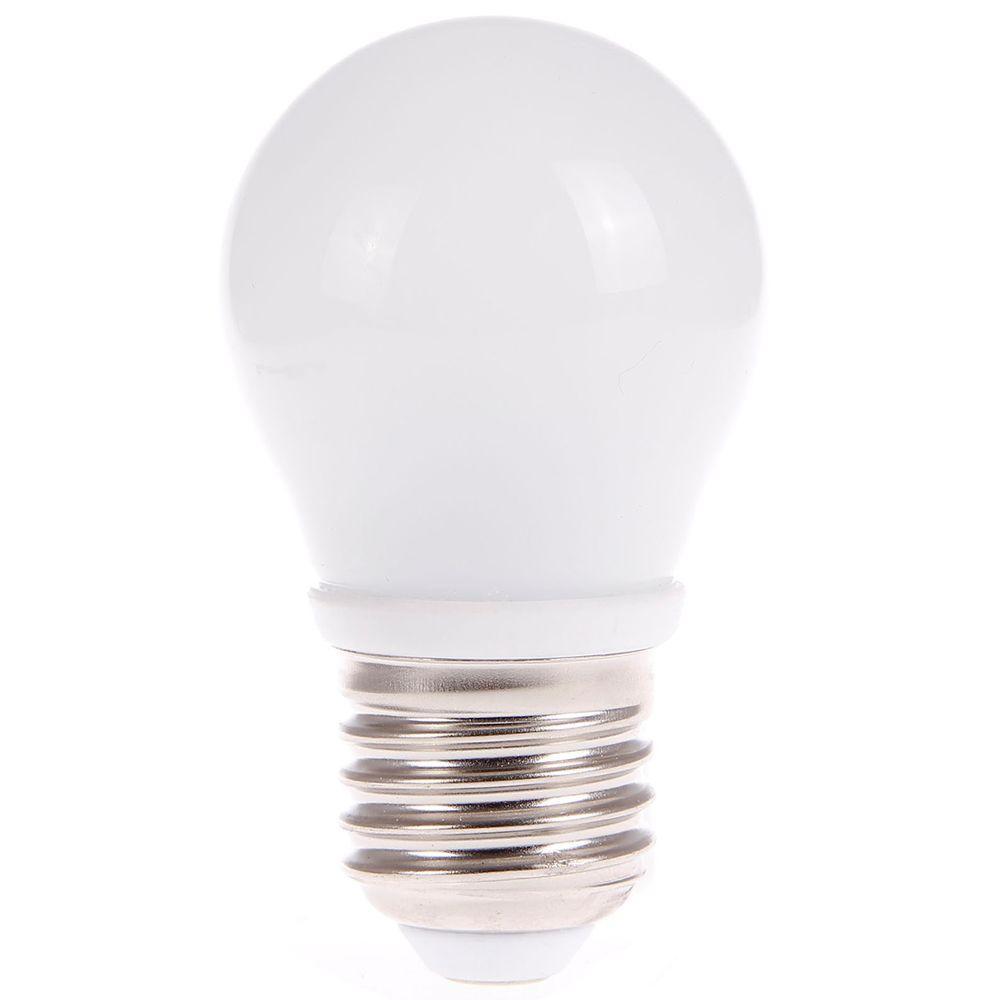 Replacing Light Bulb