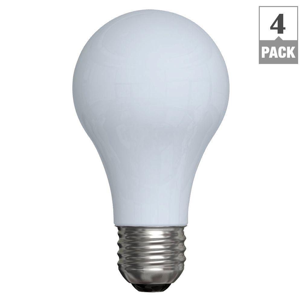 Full Spectrum Reveal Light Bulbs
