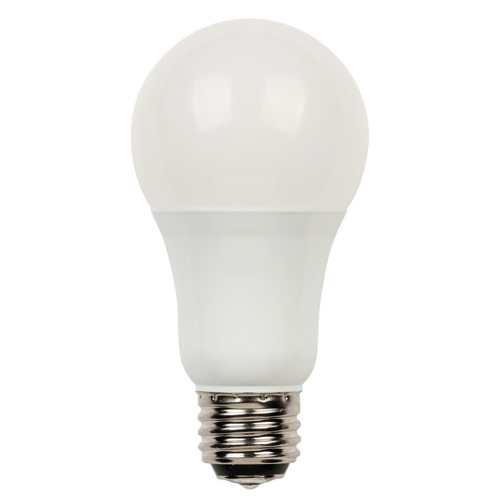 Three Way Led Light Bulb