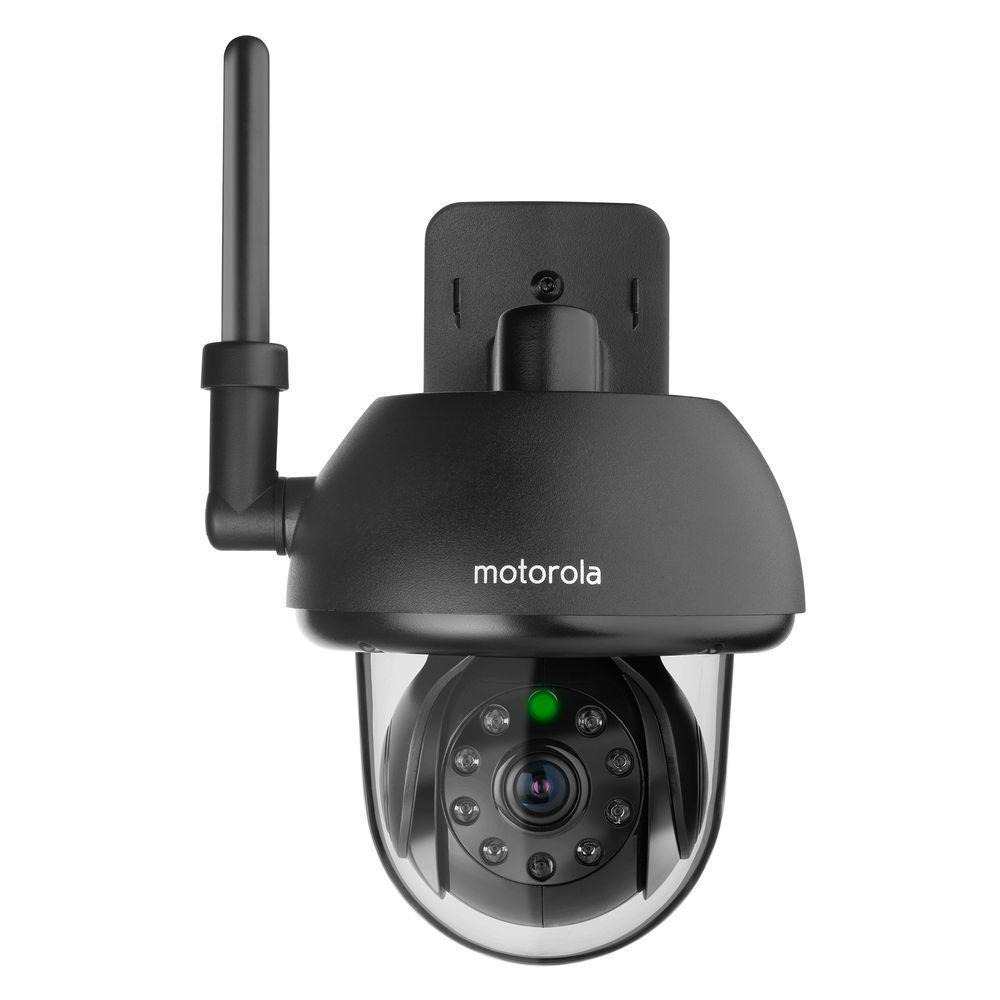 Wireless 720p Security System