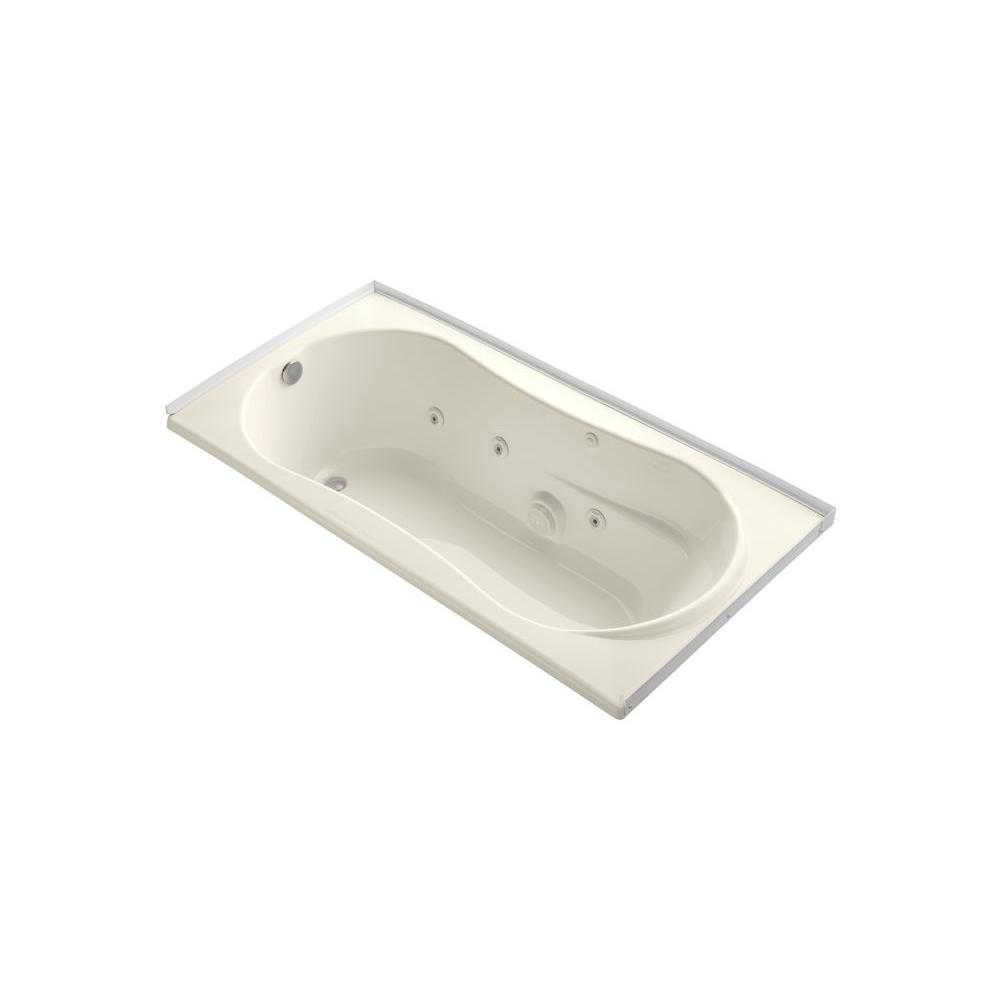 Kohler Proflex 6 Ft Whirlpool Tub