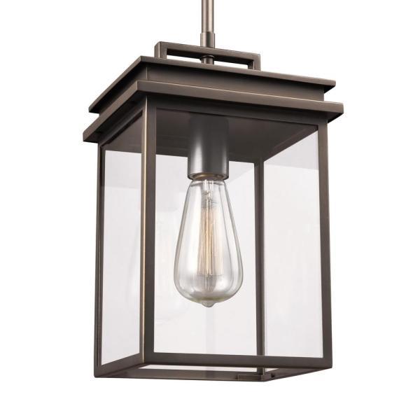 outdoor pendant lantern # 3