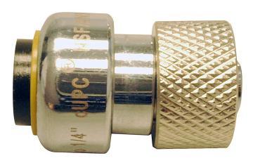 Plumbing Corrosion Chrome | Licensed HVAC and Plumbing