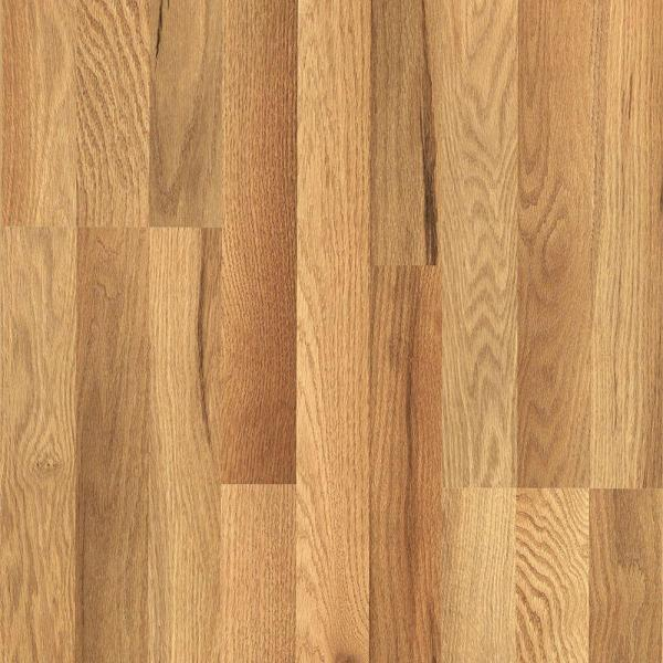 Pergo XP Haley Oak 8 mm Thick x 7 1 2 in  Wide x 47 1 4 in  Length     Pergo XP Haley Oak 8 mm Thick x 7 1 2 in  Wide