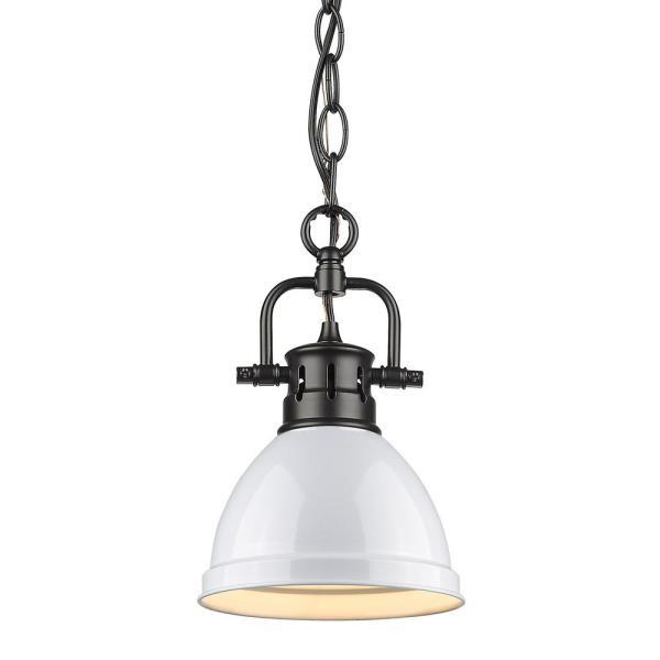 mini pendant light on chain # 10