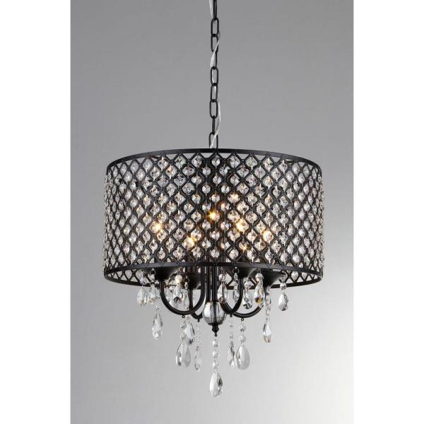 crystal chandelier lighting # 57