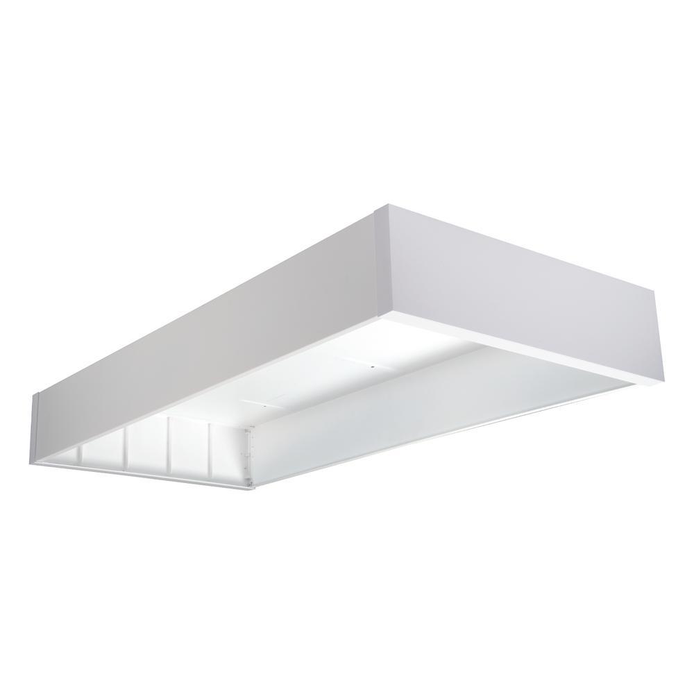 Metalux Led Shop Light