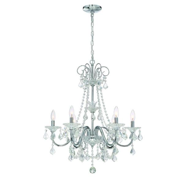 crystal chandelier lighting # 12