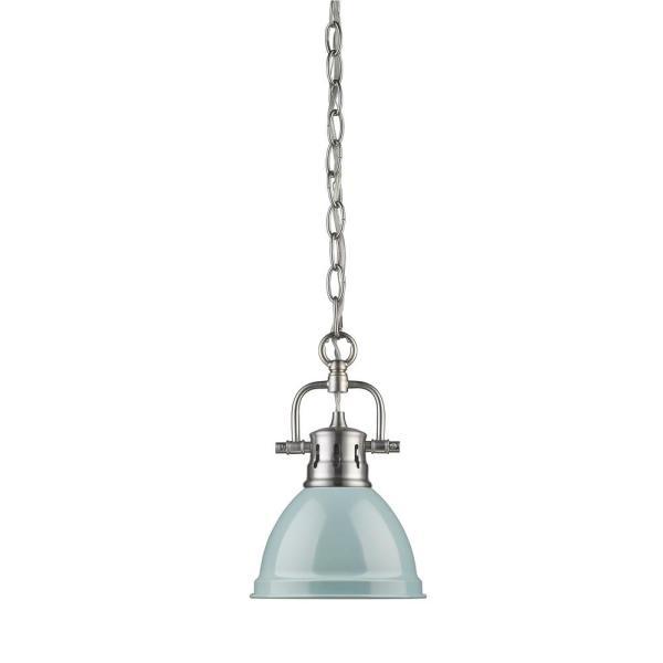 mini pendant light on chain # 0