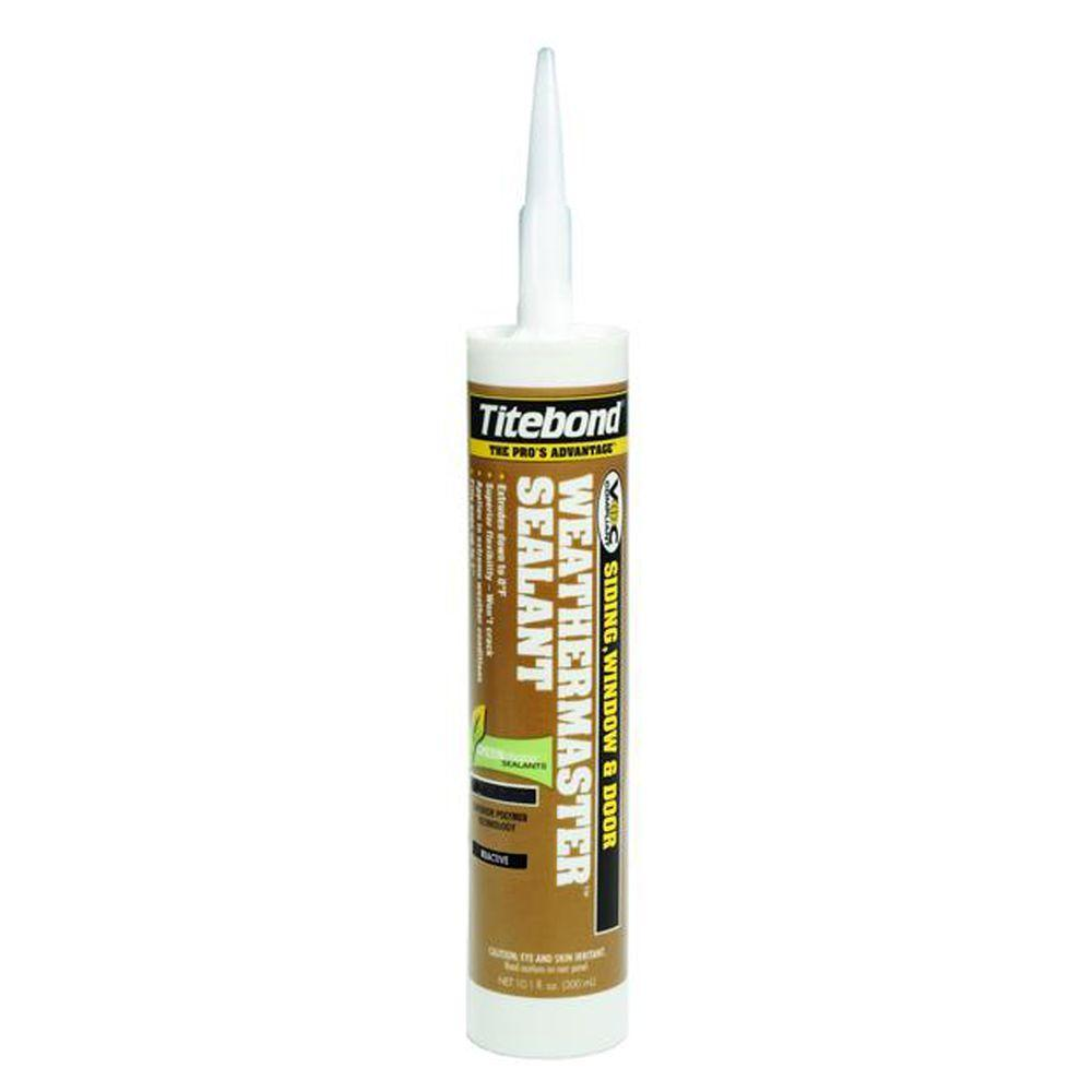 Kitchen And Bath Polymer Sealant