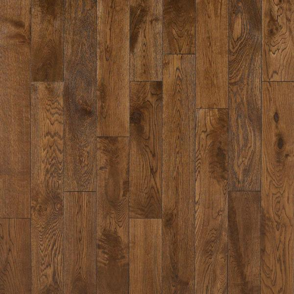 Nuvelle French Oak Cognac 5 8 in  Thick x 4 3 4 in  Wide x Varying     Nuvelle French Oak Cognac 5 8 in  Thick x 4 3 4