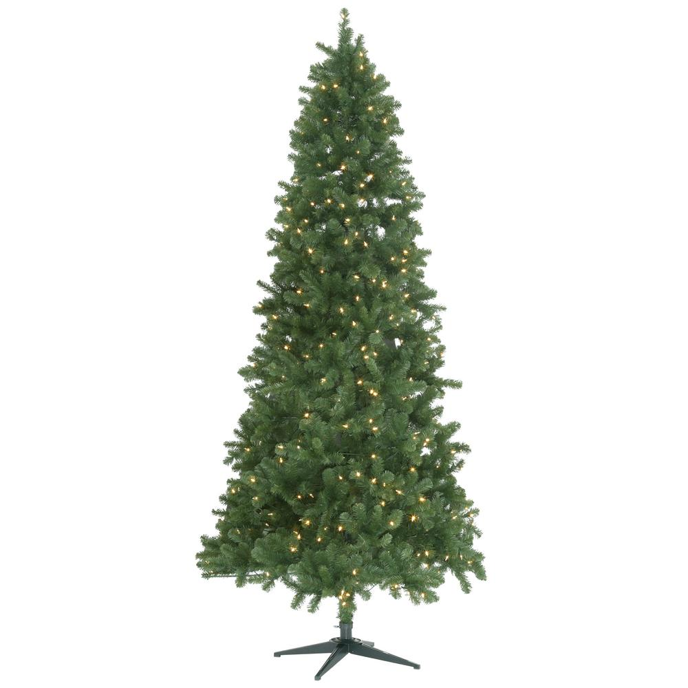 Home Accents 9ft Christmas Tree