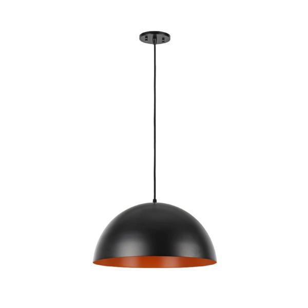 light fixtures black # 24