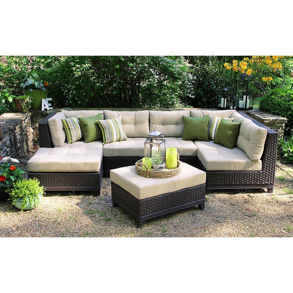 Weatherproof Patio Furniture