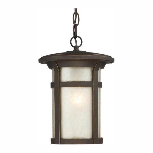 craftsman style outdoor pendant lighting # 21