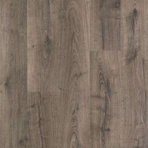 Pergo   Laminate Flooring   Flooring   The Home Depot Outlast  Vintage Pewter Oak 10 mm Thick x 7 1 2 in  Wide