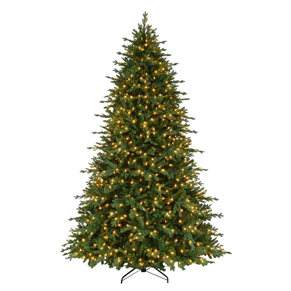 Home Accents Quick Set Tree