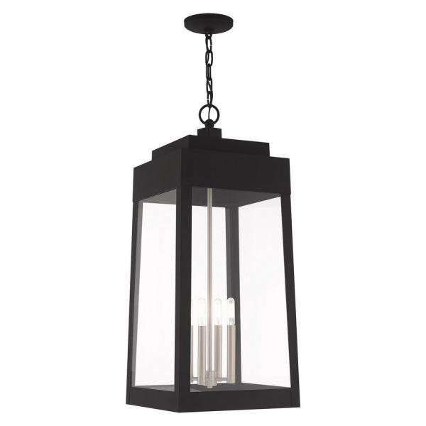 outdoor pendant lantern # 14