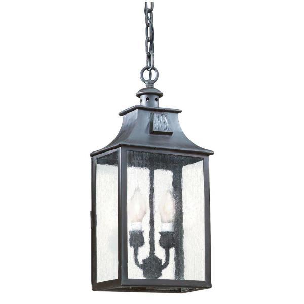 outdoor pendant lantern # 40
