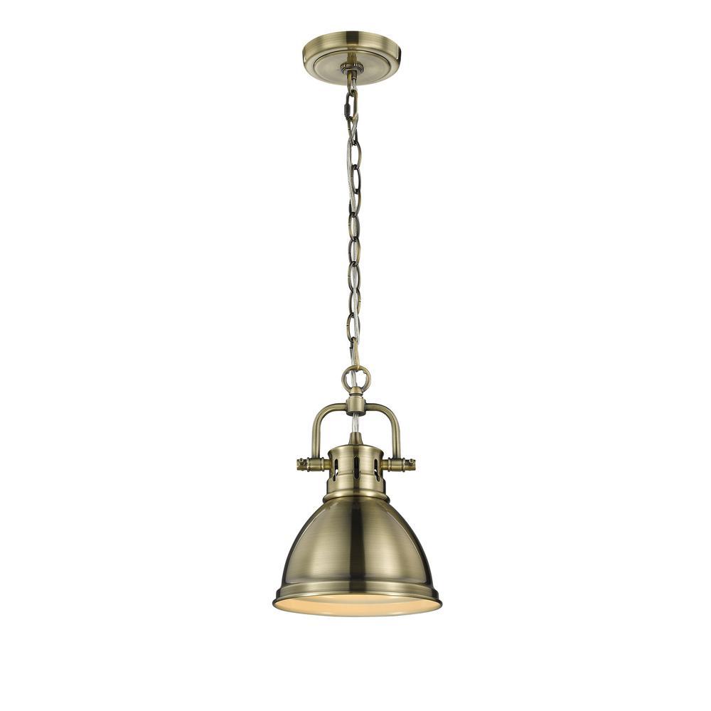Industrial Pendant Light Fixtures