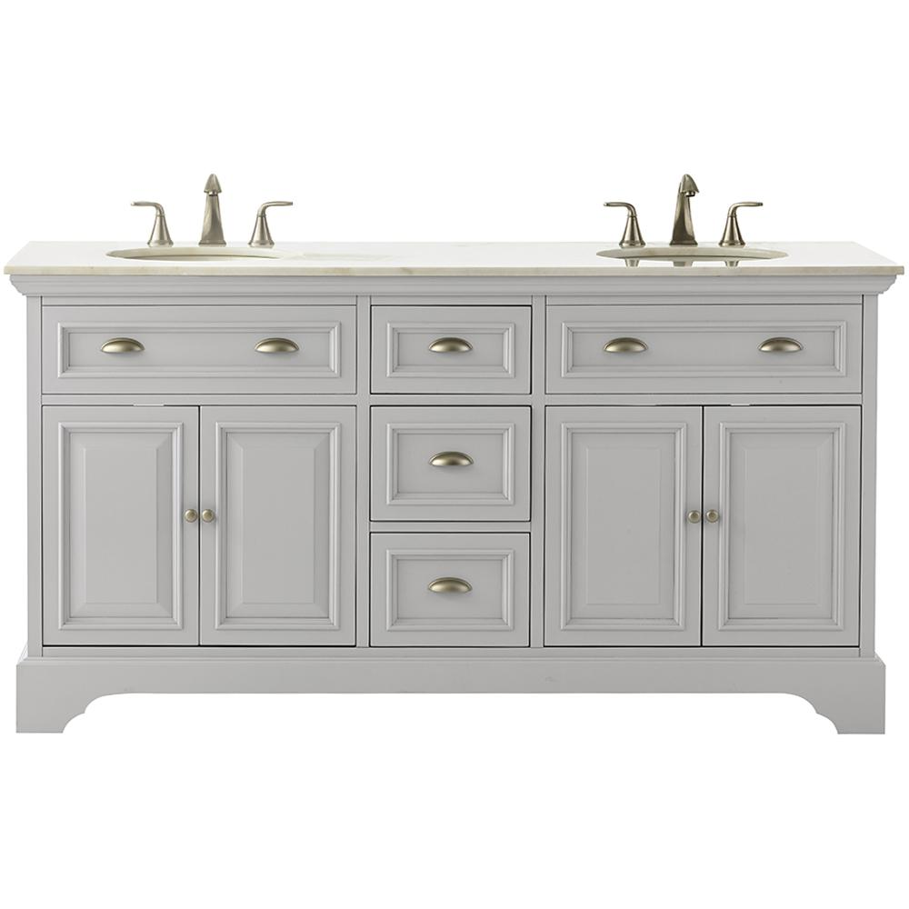 Home Depot Home Decorators Vanity