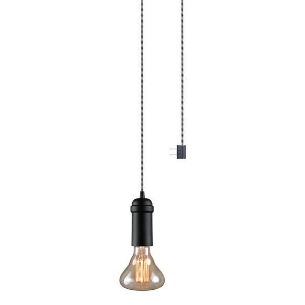 pendant lighting plug in # 7