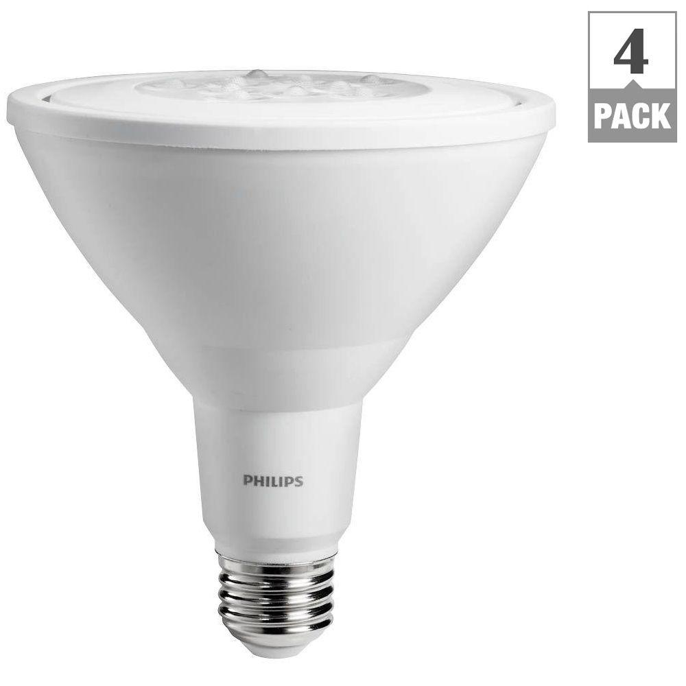 Led Flood Light Bulb