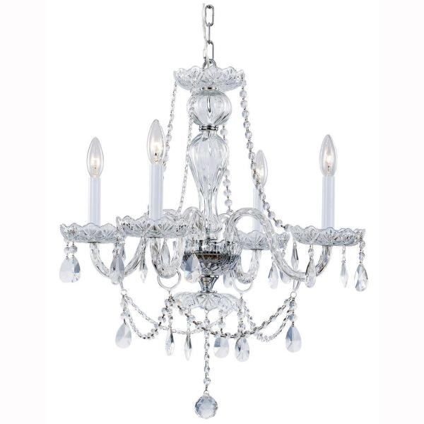 crystal chandelier lighting # 23