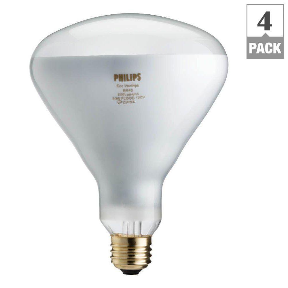 65 Watt Outdoor Flood Light Bulb