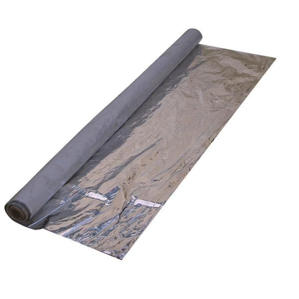 FloorHeat Thermal Reflecting Foil for Radiant Floor Heating FH 103     FloorHeat Thermal Reflecting Foil for Radiant Floor Heating