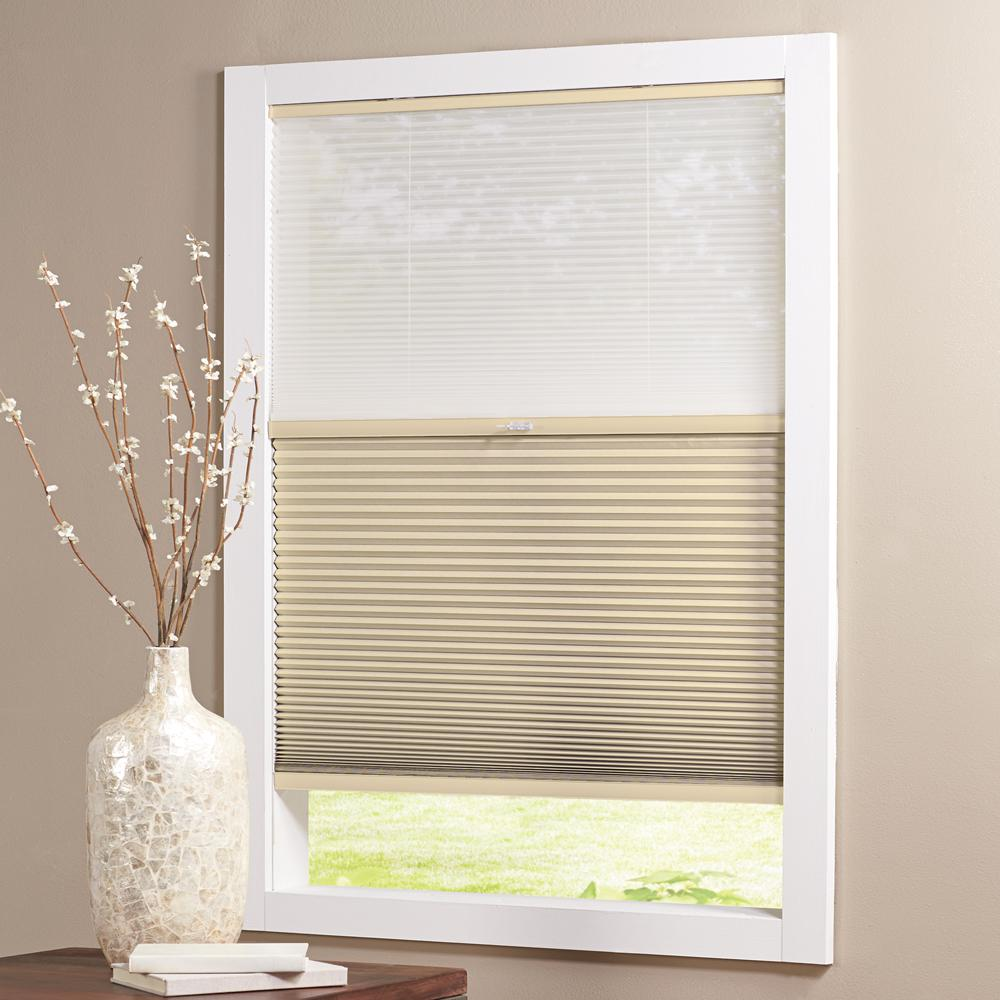 Home Decorators Cordless Cellular Shade