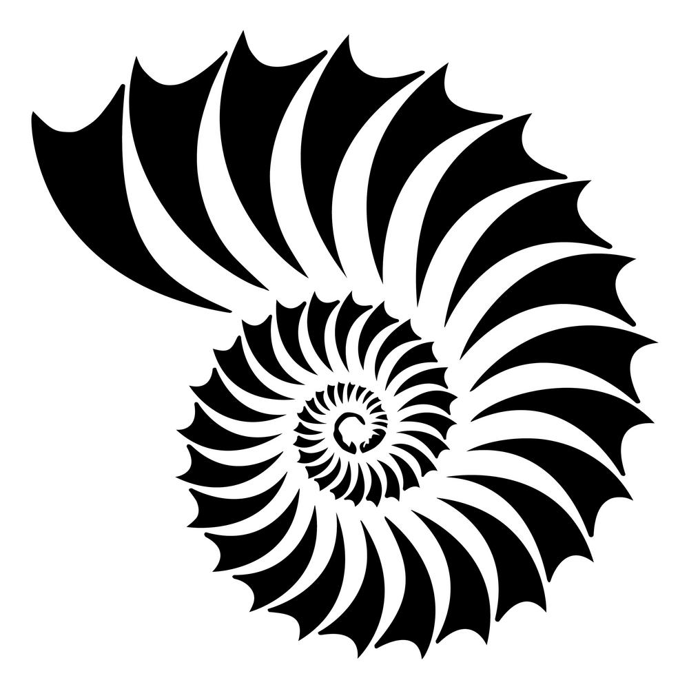 Home Depot Logo Stencil