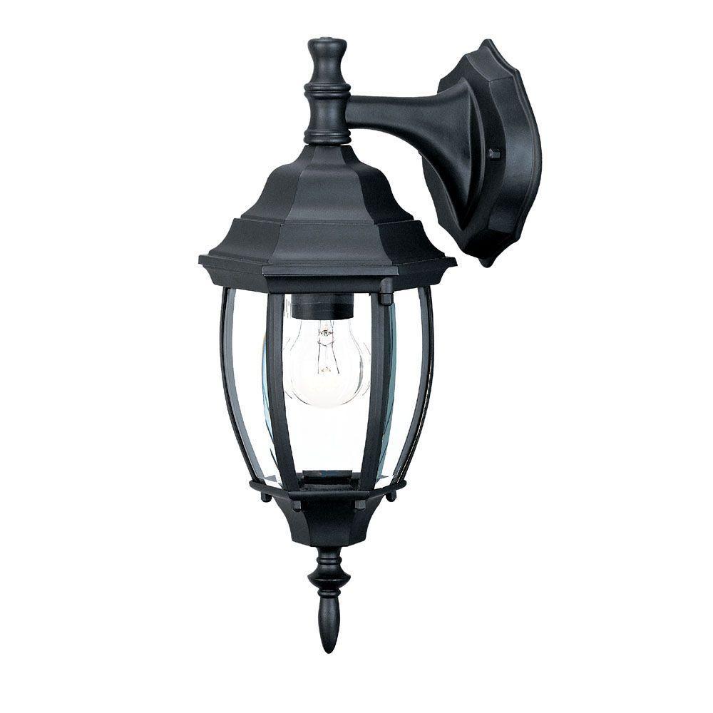 Home Depot Outdoor Lighting Fixtures