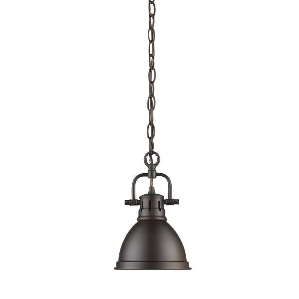 mini pendant light on chain # 3