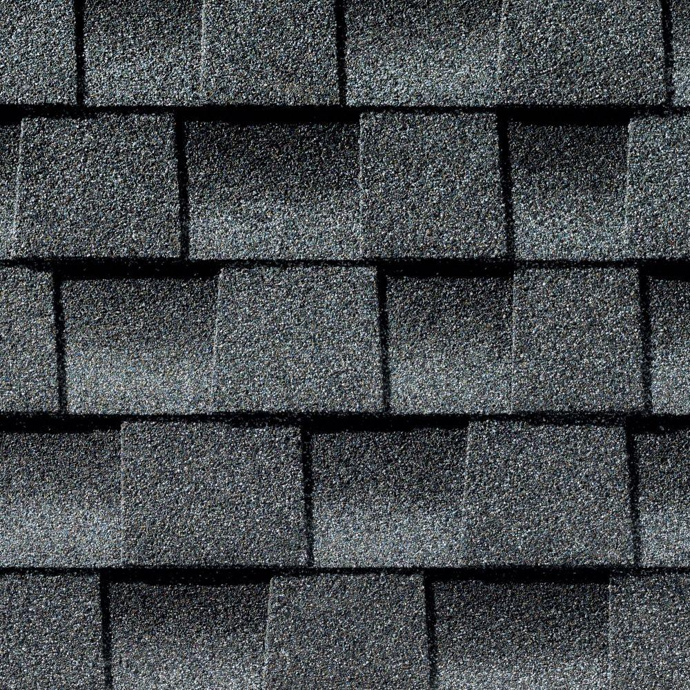 Best Kitchen Gallery: Gaf Timberline Hd Pewter Gray Lifetime Architectural Shingles 33 3 of Architectural Shingles  on rachelxblog.com