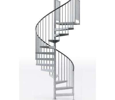 Spiral Staircase Kits Stair Parts The Home Depot | The Iron Shop Stairs | Staircase Kits | Broomall Pennsylvania | Handrail | Lowes | Stair Railing