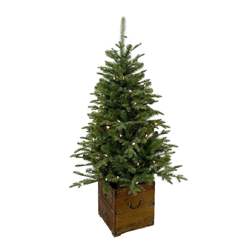 Led Christmas Tree Lights Home Depot