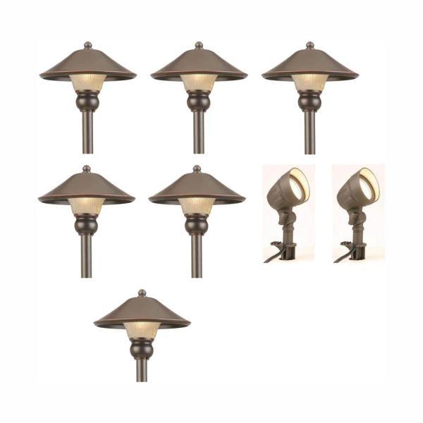 outdoor yard lamps # 7