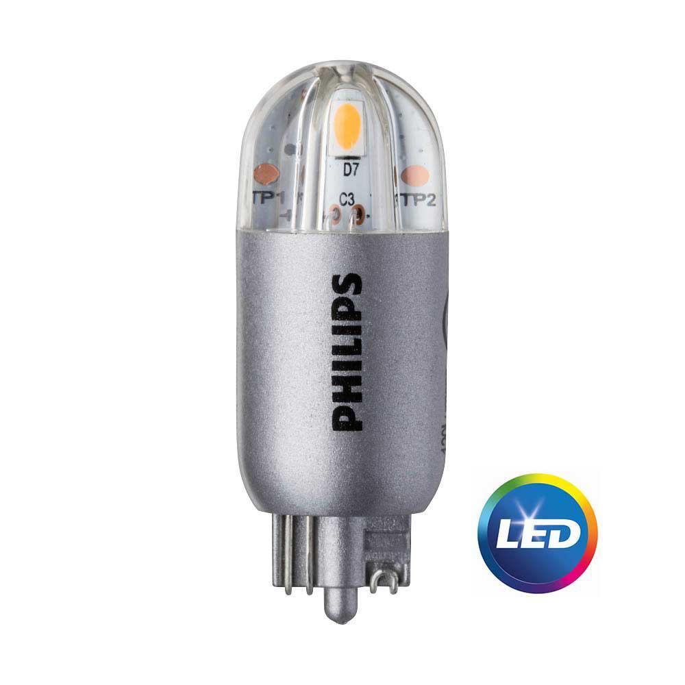 2 Watt Wedge Base Light Bulb