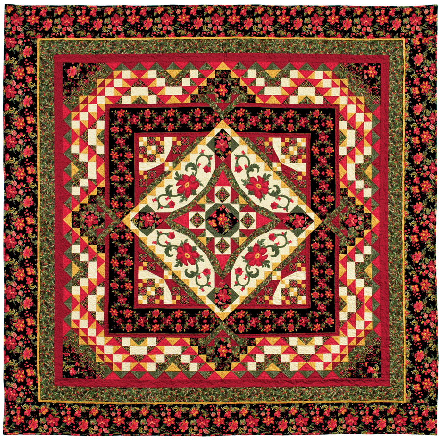 New Quilt Patterns