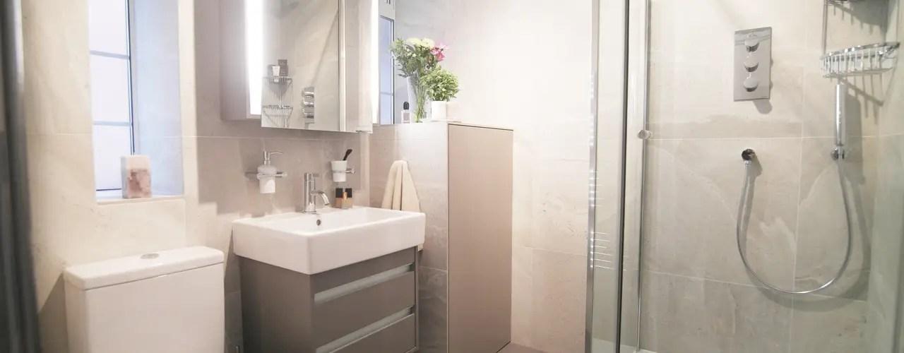Złe Decyzje W Małych łazienkach Homify