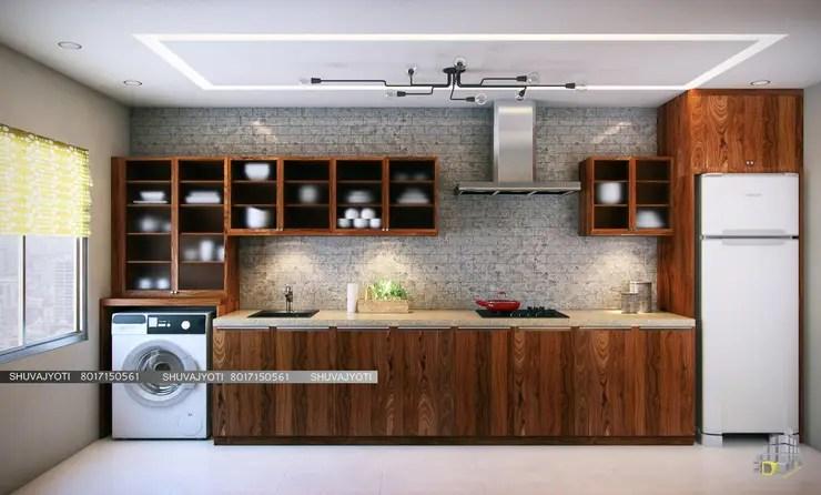 Modern Kitchen Designs Pakistan