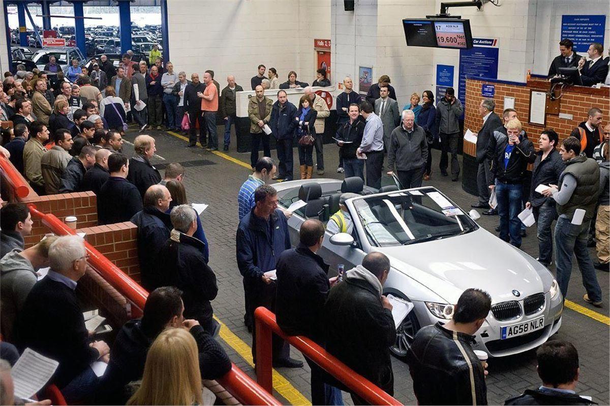 360 Cars Sold Outright At Bca Blackbushe Saturday Auction