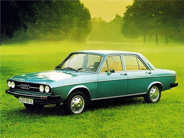 Audi 100 C1 Classic Car Review Honest John