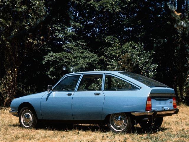 Citroen Gs Gsa Classic Car Review Honest John